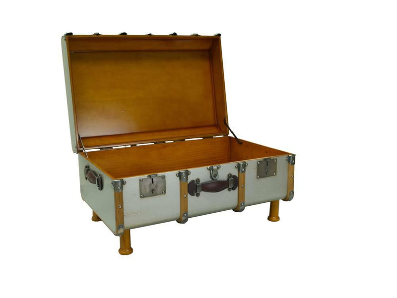 Stateroom Trunk - Anniversary By Authentic Models
