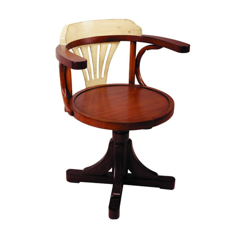 Purser's Chair by Authentic Models