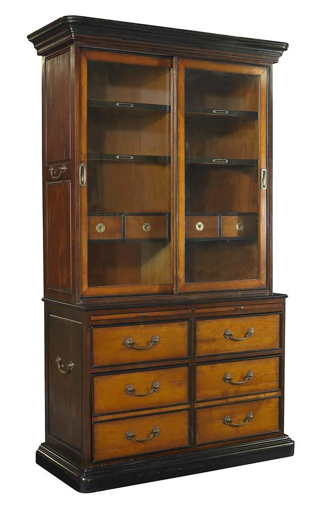 Kunstkammer Cabinet By Authentic Models