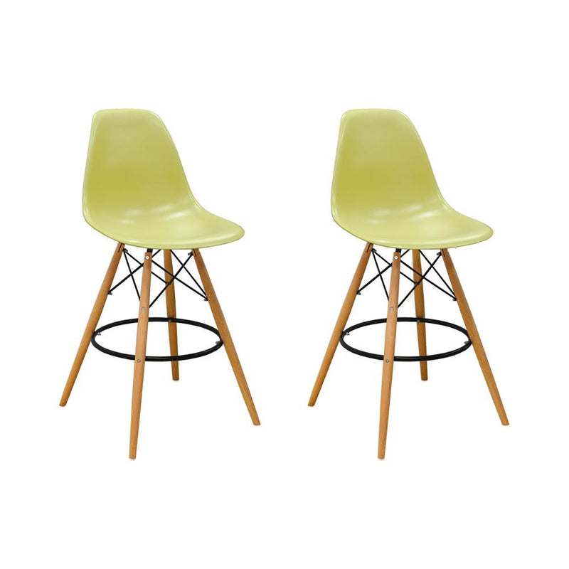 Mod Made Paris Tower Barstool 2-Pack