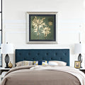 Modway Terisa King Upholstered Fabric Headboard