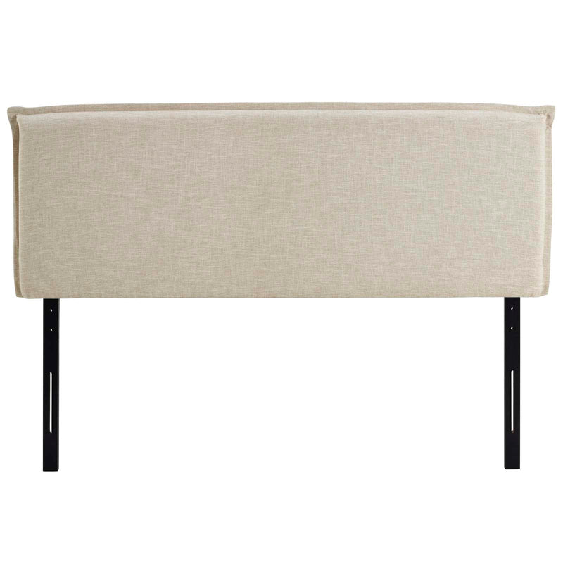Modway Camille Full Upholstered Fabric Headboard