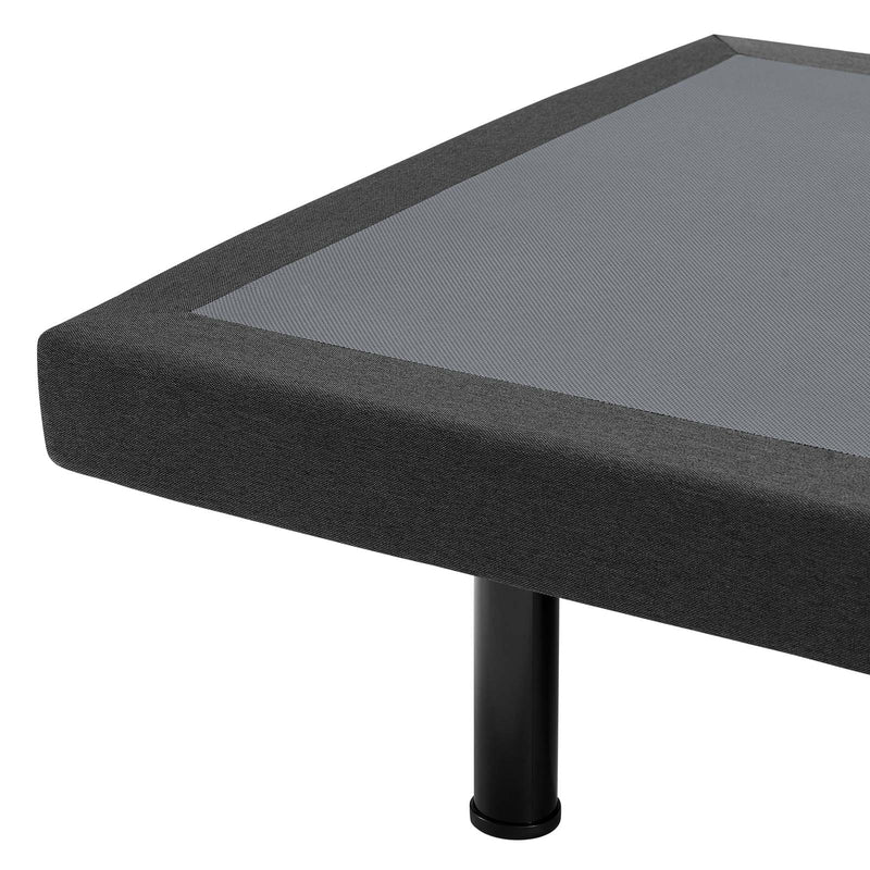 Modway Transform Adjustable Twin XL Wireless Remote Bed Base