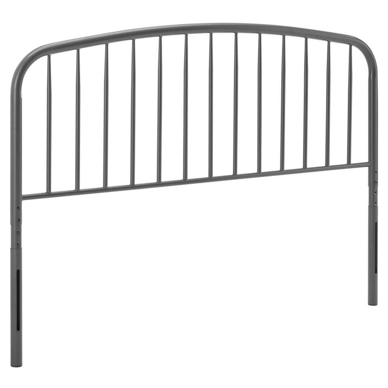 Modway Nova King Metal Headboard