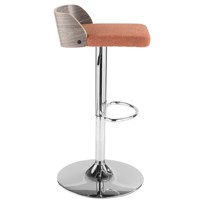 LumiSource Maya Barstool
