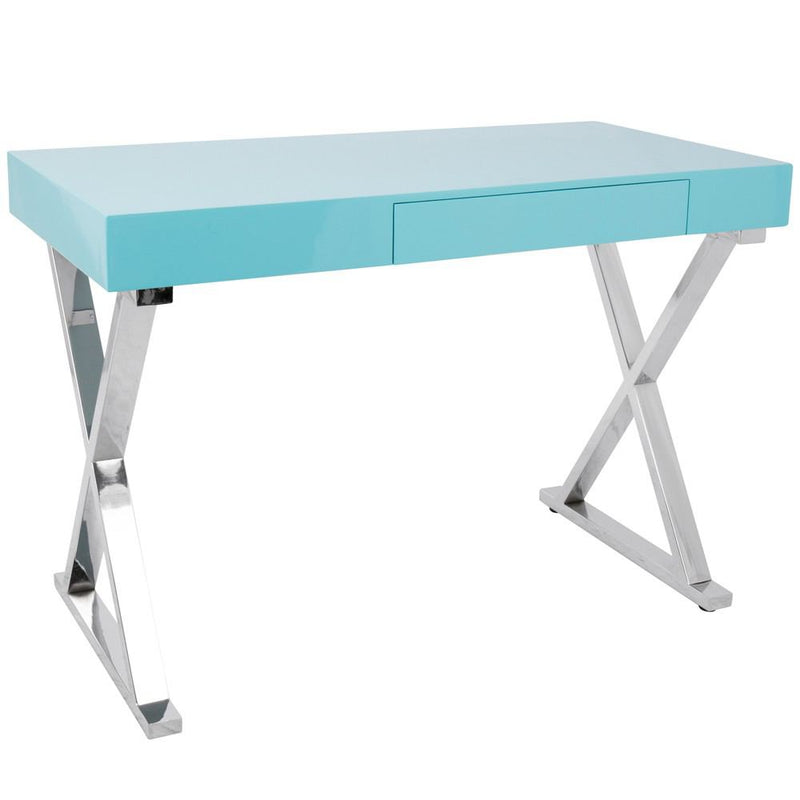 LumiSource Luster Office Desk