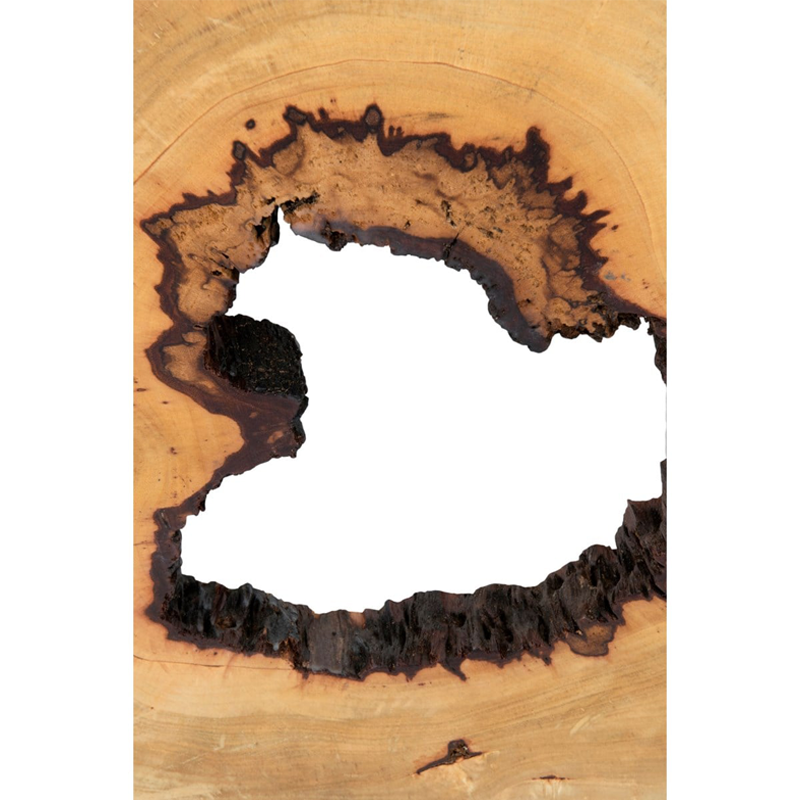 Tamarind Wood Wall Decor Sold Individually by Jeffan