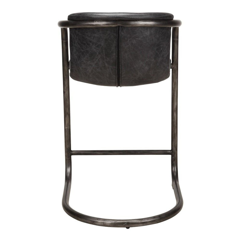 Moe's Home Collection Freeman Counter Stool  - Set Of 2