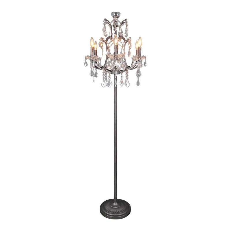Moe's Home Collection Luisa Floor Lamp