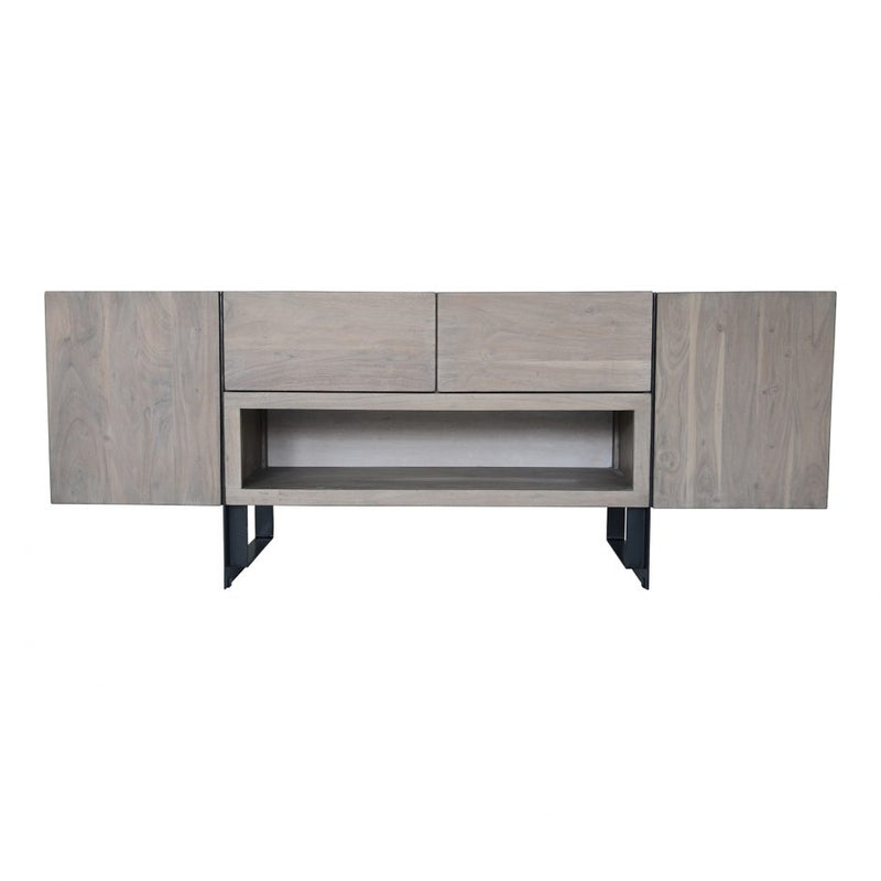 Moe's Home Collection Tiburon Media Cabinet