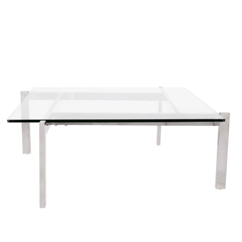 LumiSource Cosmopolitan Coffee Table