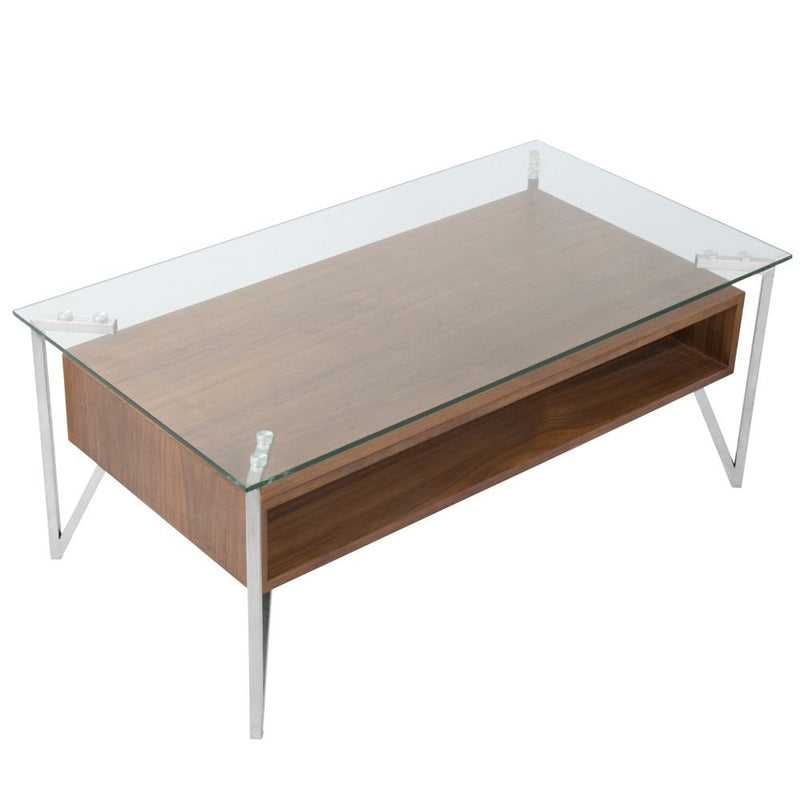 LumiSource Hover Coffee Table