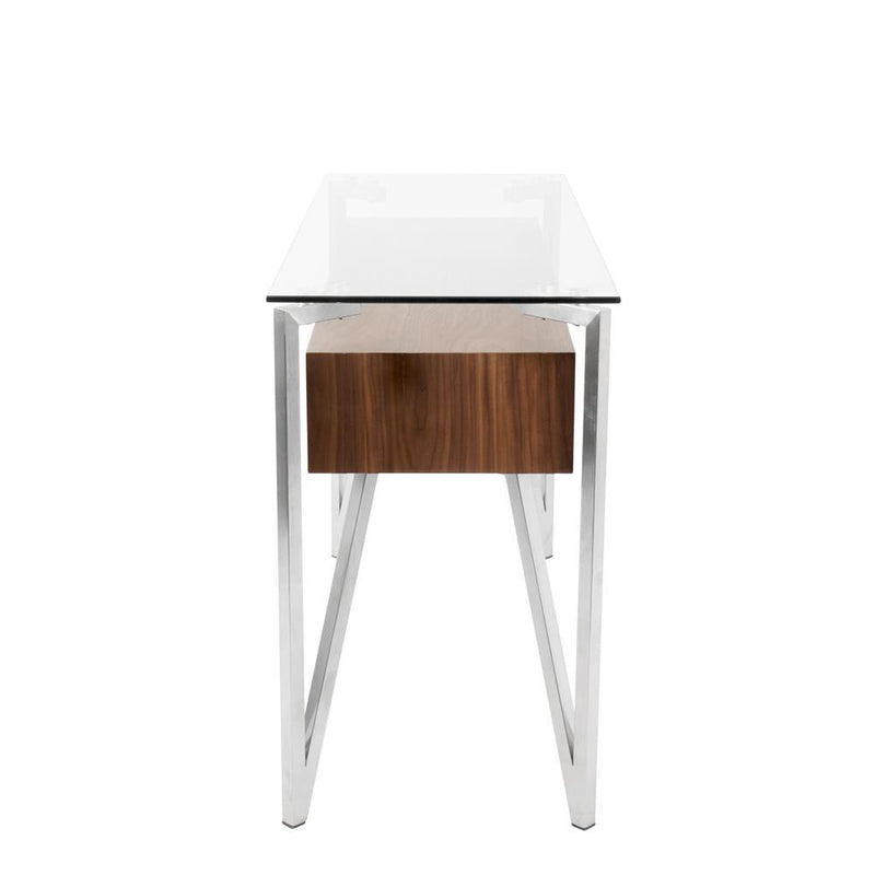 LumiSource Hover Console Table