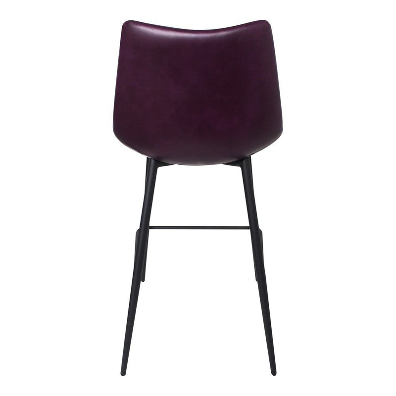 Moe's Home Collection Alibi Counter Stool - Set Of 2