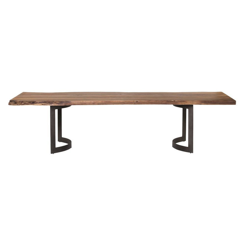 Moe's Home Collection Bent Dining Table - Extra Small