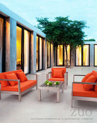 Zuo Modern Outdoor Sofas, Loveseats & Sectionals