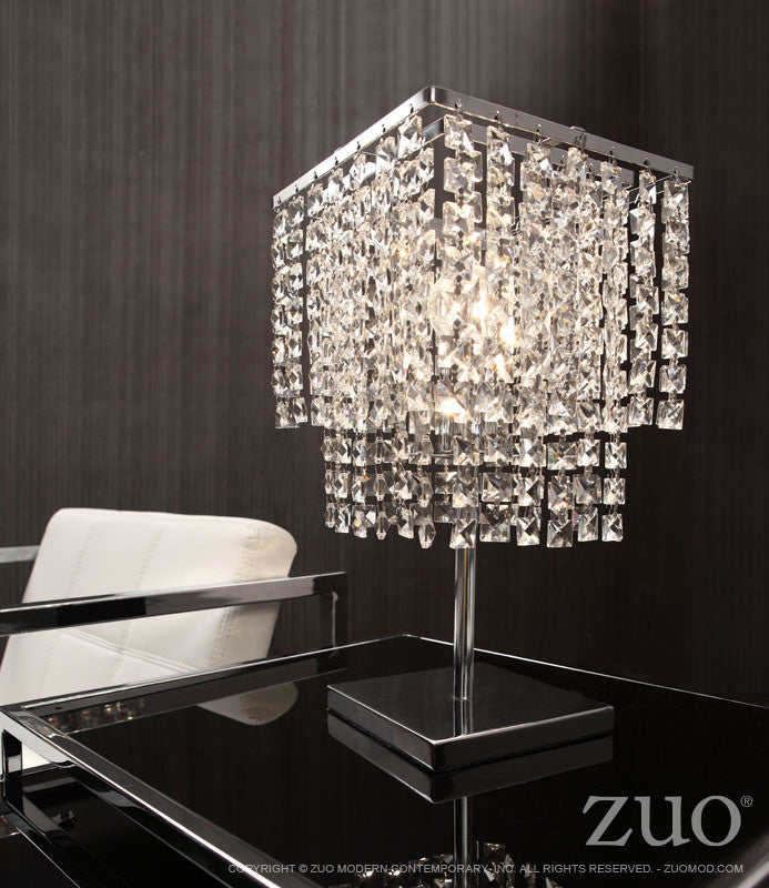 Zuo Falling Stars Table Lamp