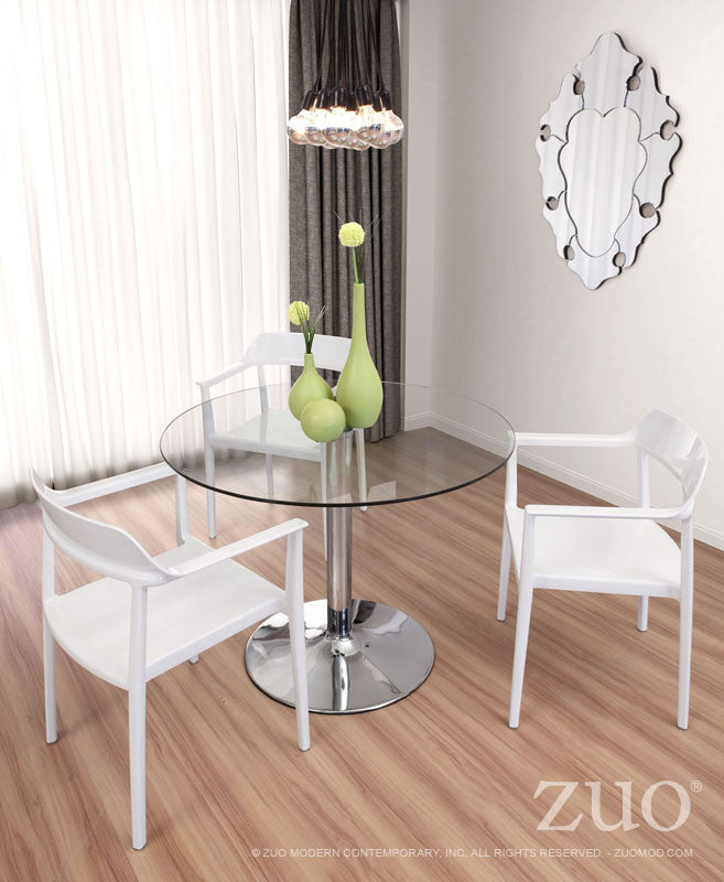 Zuo Galaxy Dining Table