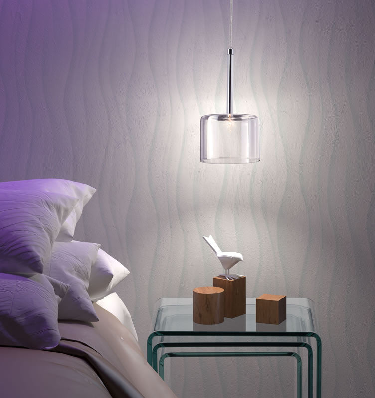 Zuo Storm Ceiling Lamp