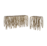 Gold Leaf Design Group - Stools & Benches