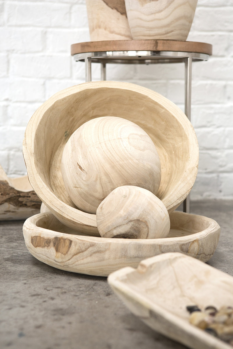 Canyon Bowl By Accent Decor