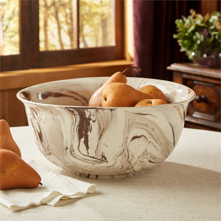 Tozai Terre Melee Flared Bowl - Set Of 2