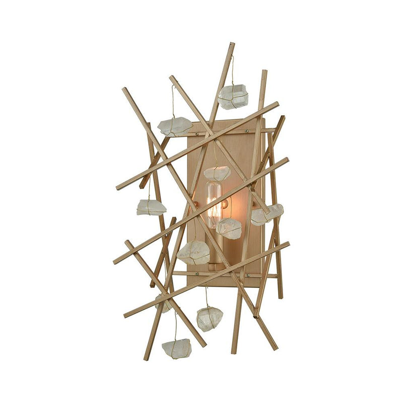 Dimond Lighting Massive Impact Wall Sconce