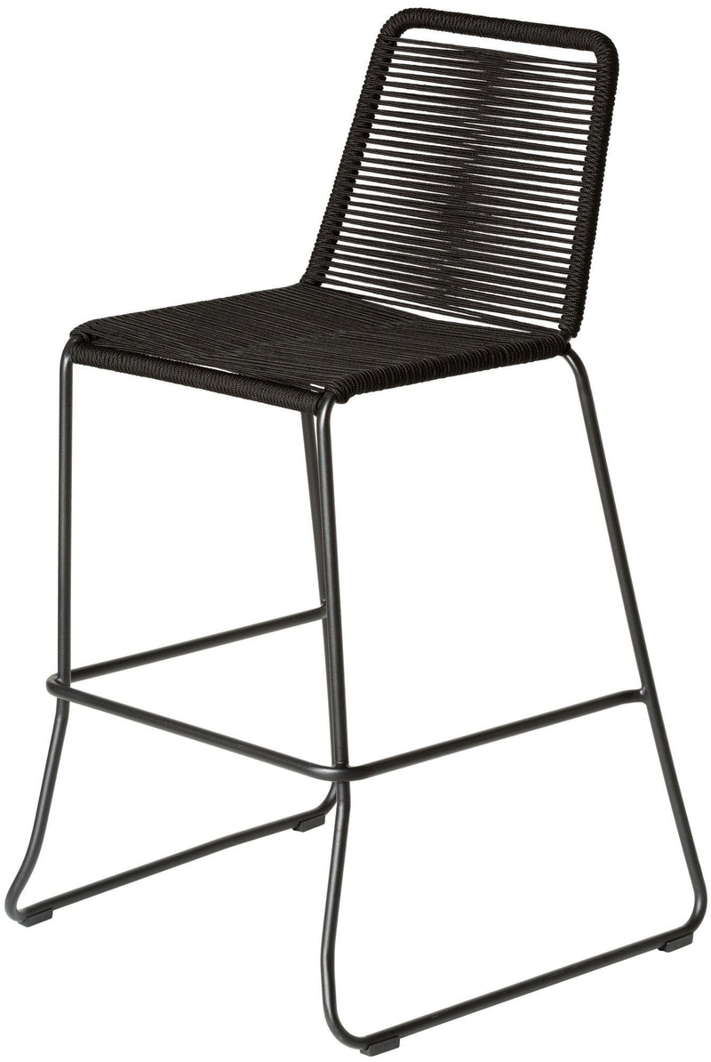 Modloft Barclay Indoor/Outdoor Barstool Chair
