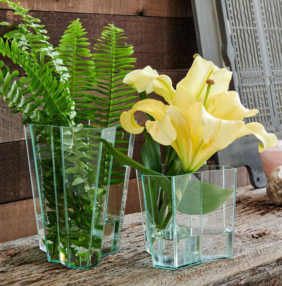 Malmo Vase (Set of 4) by Texture Designideas