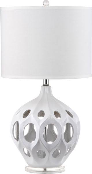 Safavieh Regina Ceramic Table Lamp