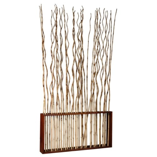 Gia Room Divider, Decor Accent - Set of  2