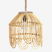 Jeffan Pendant Lamps