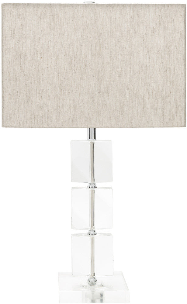 Surya Mckenzie Table Lamp