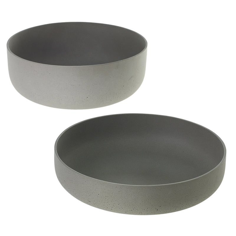Pace Bowl Set Of 2 By Accent Decor