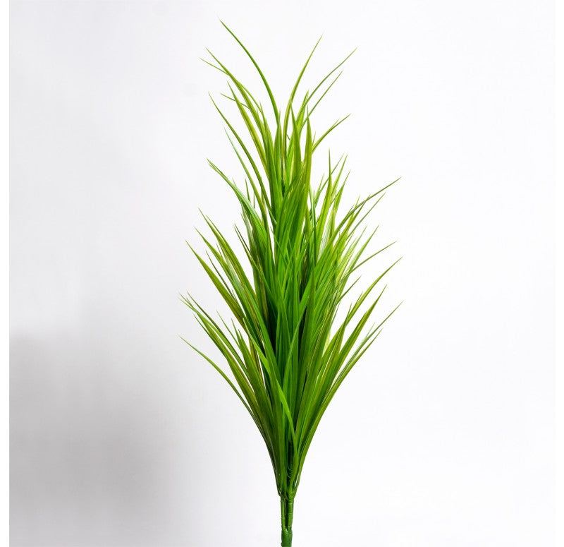 Grass: Sword Grass Bunch Set of 2 by Gold Leaf Design Group