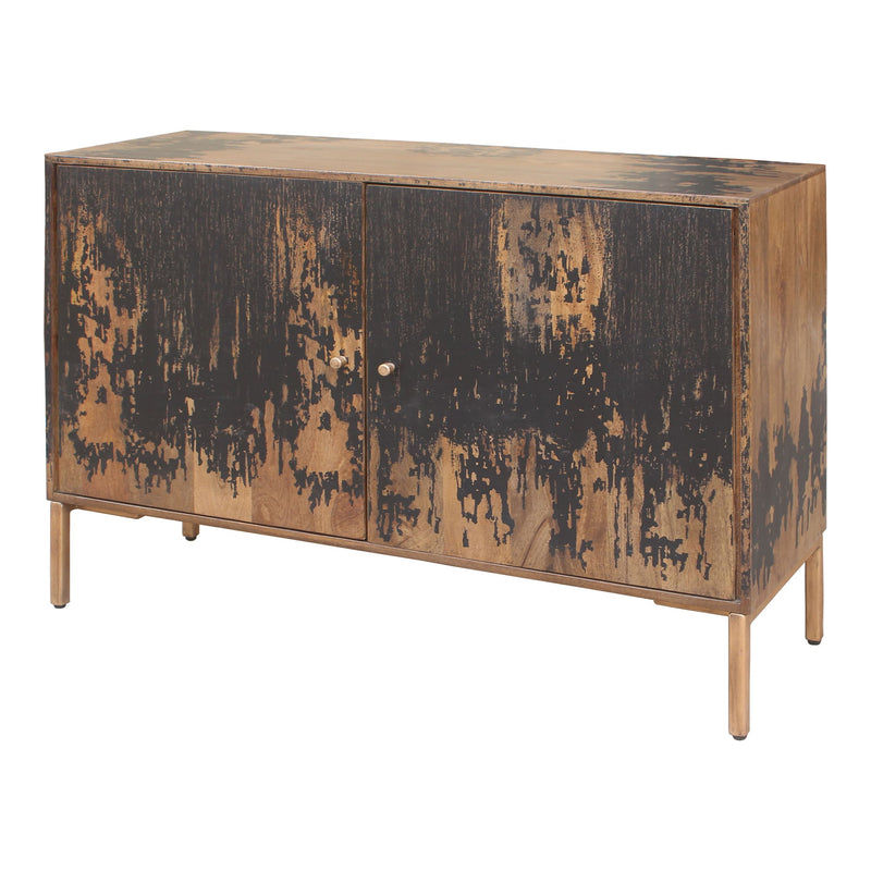 Moe's Home Collection Artists Sideboard Small