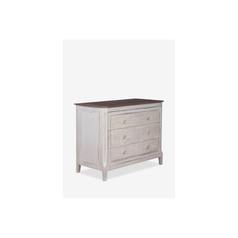 Genevieve Chest w/ 3 Drawers by Jeffan