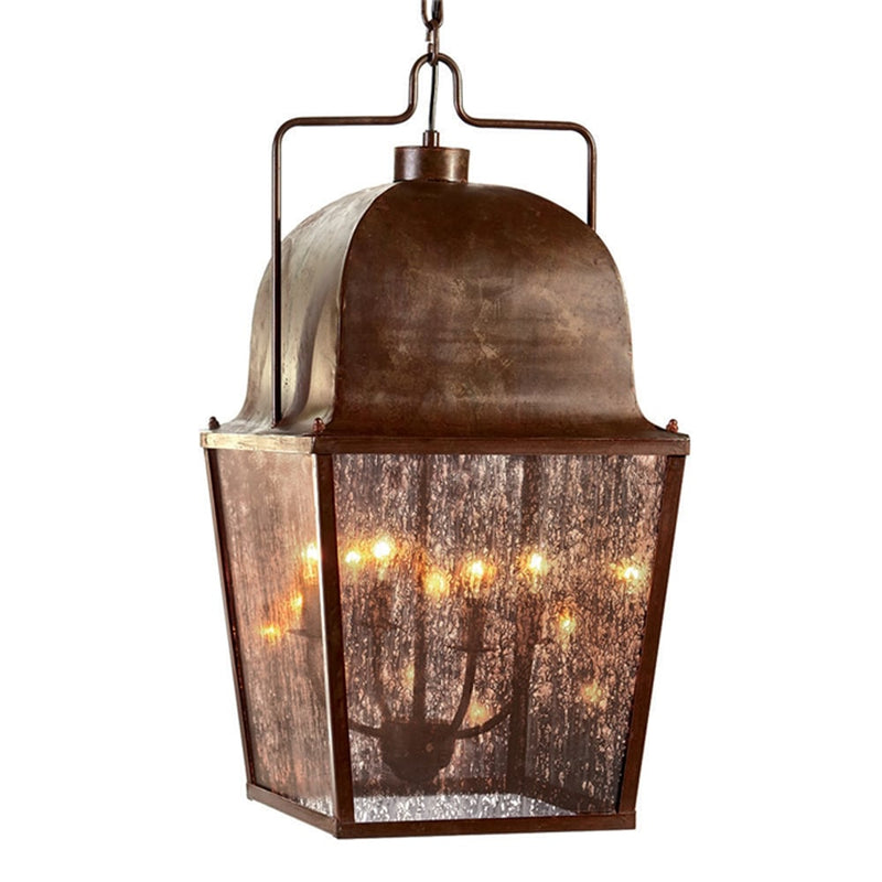 Reeves Pendant 4-Bulb by Napa Home & Garden