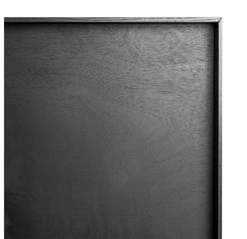 "Empty Shadow Box 50.5""L by Gold Leaf Design Group"