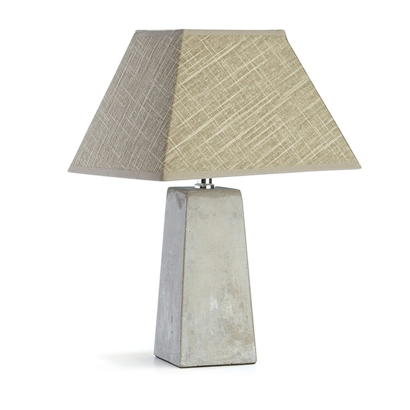 Sloan Lamp 14� California Only by Napa Home & Garden
