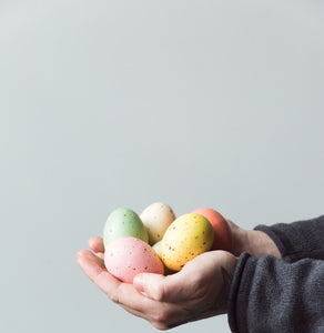 Few tips for your [Green] Easter