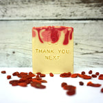 Thank you, next ⋆ Soap (Discounted)