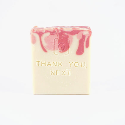 Thank you, next ⋆ Soap