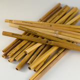 Reusable Organic Bamboo Straw