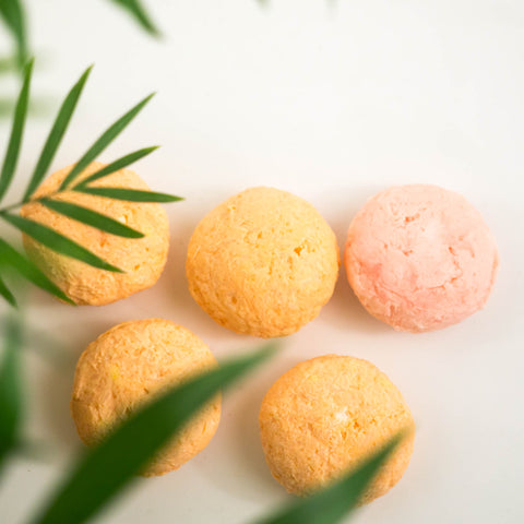 Lemongrass ⋆ Shampoo Bar