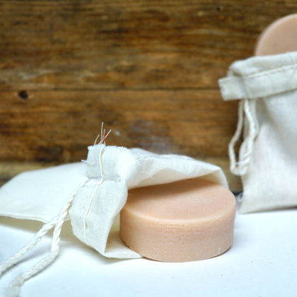 All Hair Types ⋆ Conditioner Bar