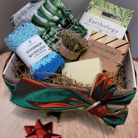 Holiday Kitchen Large Gift Box