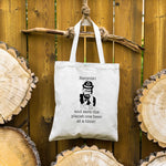 Save the planet one beer at a time ⋆ Organic Cotton Tote Bag