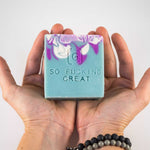 So F*#*ing Great ⋆ Soap