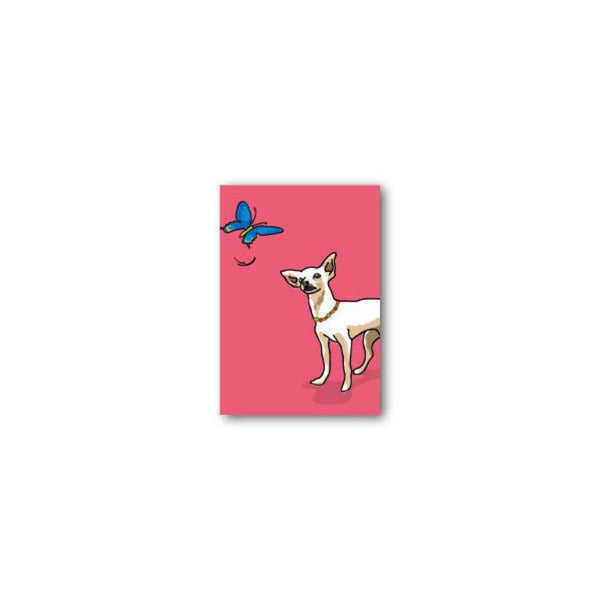 Dog Fridge Magnets by Paper Russells - UKUSCAdoggie